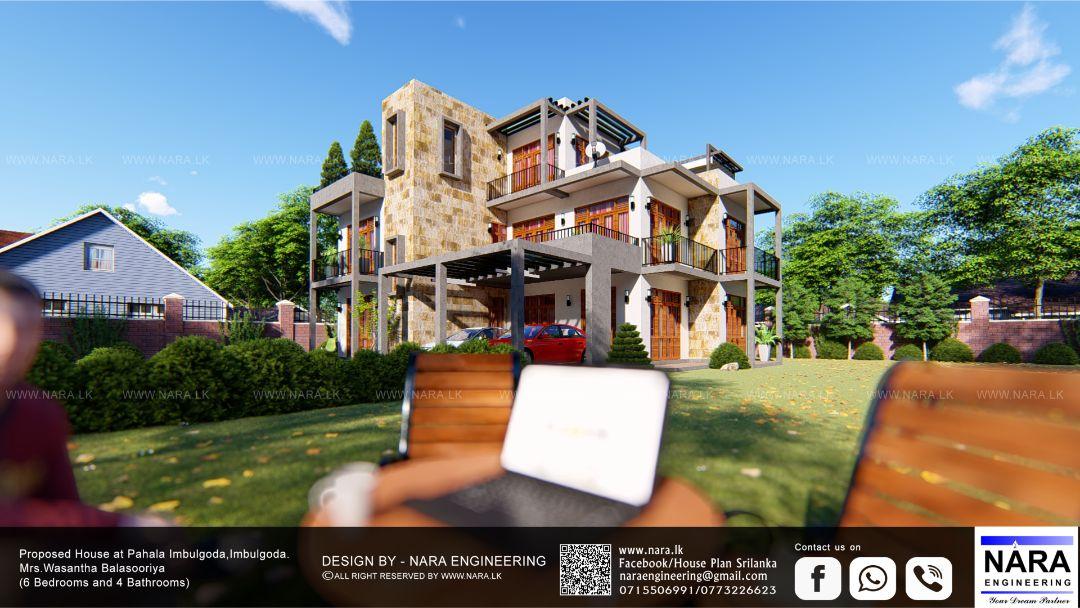 House Plan Sri lanka | Nara Engineering | House Planing 3D ... on sri lanka architecture, sri lanka home design, sri lanka furniture, sri lanka bedroom, sri lanka kitchen, sri lanka doors,